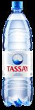 Tassay вода негазированная 1,5 л