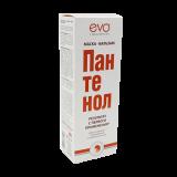 EVO маска-бальзам Пантенол  для ослабленных,поврежденных и окрашенных волос 150 мл