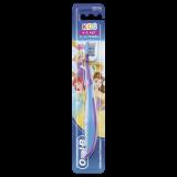 Oral-B зубная щетка Kids мягкая для детей от 3 лет