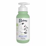 Bioni Молочко детское увлажняющее 250мл