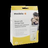 Medela Пакеты для сбора и хранения молока 25 штук