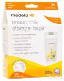 Medela Пакеты для сбора и хранения молока 50 штук