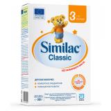 Similac молочная смесь Классик 3 300 г