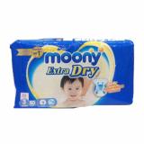 Moony подгузники Extra Dray M  50 шт