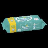 Pampers cалфетки Fresh Clean влажные детские № 80 шт