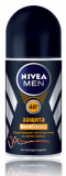 Nivea Роликовый дезодорант мужской «Защита АнтиСтресс» 50 мл