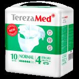 TerezaMed Подгузники для взрослых Normal Extra Large (№4) уп.10