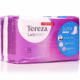 TerezaLady прокладки Super урологические для женщин № 14 шт