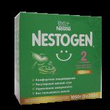 Nestogen смесь 2 с пребиотиками и лактобактериями 1050 г