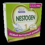 Nestogen смесь1 с пребиотиками и лактобактериями 1050 г