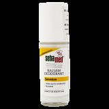 Sebamed бальзам дезодорант для чувствительной кожи 50 мл (арт 1212952)