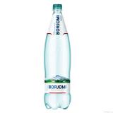 Borjomi вода минеральная пластик 1,25 л