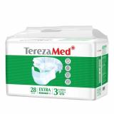TerezaMed подгузники Normal Large для взрослых №3  28 уп