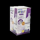 Avent бутылочка Airflex Natutal №1 125 мл