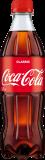 Coca-Cola пэт 500 мл