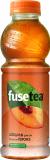 Fuse Tea персик пэт 500 мл