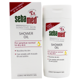 Sebamed масло для душа 200 мл (арт 4240952)