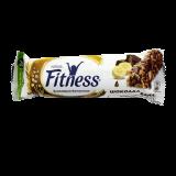 Nestle батончик Fitness шоколад с бананом злаковый 23,5 г