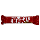 Nestle шоколад KitKat с хрустящей вафлей 40 г