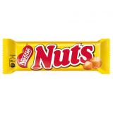 Nestle конфета Nuts 50 г