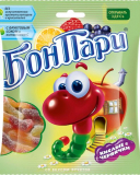 Nestle мармелад БонПари кислые червячки 75 г