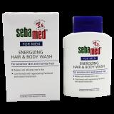 Sebamed гель мужской  для волос и тела 200 мл (арт 2102951)