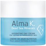 Alma K. увлажняющий дневной крем для нормальной и комбинированной кожи 50 мл