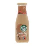Starbucs кофейный напиток Frappucino Coffee молочный 250 мл