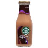 Starbucs кофейный напиток Frappucino Mocha молочный 250 мл