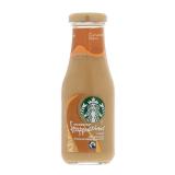 Starbucs кофейный напиток Frappucino Caramel молочный 250 мл