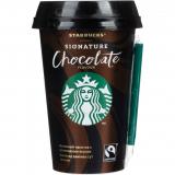 Starbucs кофейный напиток Chocolate молочный 220 мл