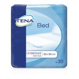 Тена простыня Bed Normal впитывающая 60х90 4*30