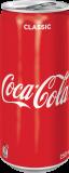 Coca-Cola жестяная банка 250 мл
