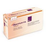 Брилинта 60 мг № 56 табл п/плён оболоч