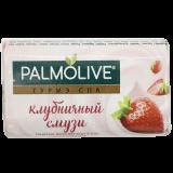 Palmolive мыло Гурмэ спа клубничный смузи 90 г