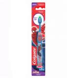 Colgate зубная щетка Spider-Man для детей от 5 лет
