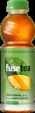 Fuse Tea манго ананас пэт 500 мл