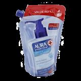 Aura крем-мыло антибактериальное Derma Protect 500 мл