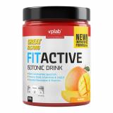 VPLab FITACTIVE изотонический напиток манго 500 г
