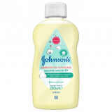 Johnson's baby масло нежность хлопка 200 мл