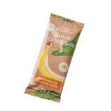 ВкусВилл банан сушеный 25 гр