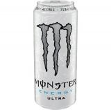 Monster Ultra энергетический напиток жестяная банка 355 мл