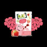 NA! Ti Fruits клубничный перекус 35 г NS00933