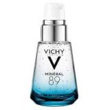 Vichy минерал 89 гель-сыворотка для всех типов кожи 30 мл