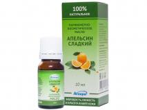 АСПЕРА Масло эфирное Апельсин сладкий  для тела 10 мл