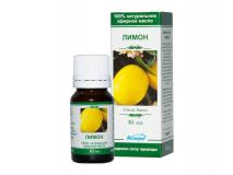 АСПЕРА Масло эфирное Лимон 10 мл