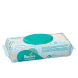 Pampers салфетки детские влажные Bady Fresh 64