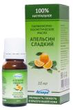 АСПЕРА Масло парфюмерно-косметическое Апельсин сладкий 10 мл