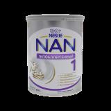 Nestle смесь Nan 1 Гипоаллергенный   для детей с 0 месяцев 800 г
