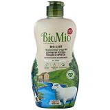 BioMio средство для мытья посудыбез запаха 450 мл